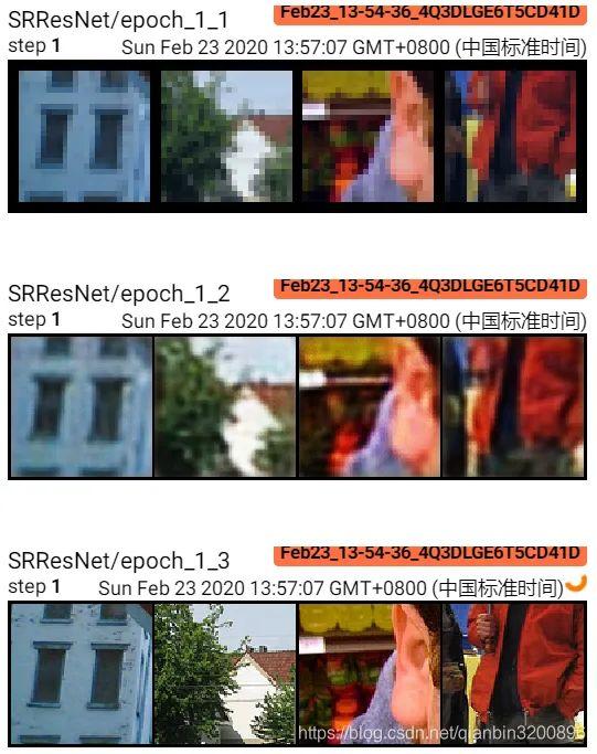 图像超分辨率重建算法,让模糊图像变清晰(附数据和代码)