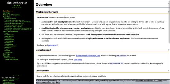 2021年区块链开发框架选择指南(推荐/踩雷)